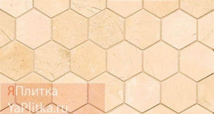 мозаика плитка в ванную