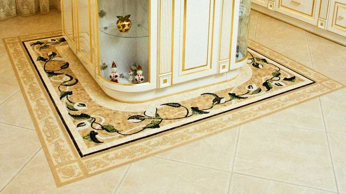 мозаика плитка панно