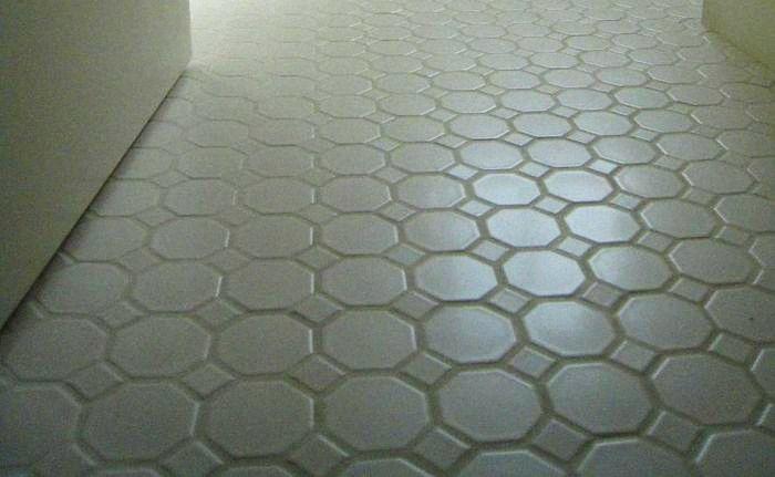 плитка половая мозаика