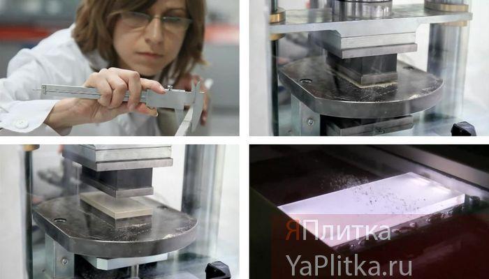 керамогранит глина