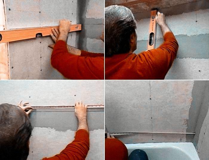 укладка керамической плитки на ступени