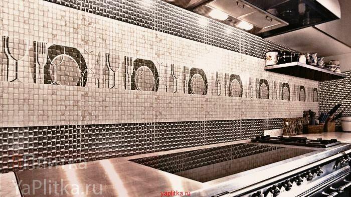 керамическая настенная плитка для кухни