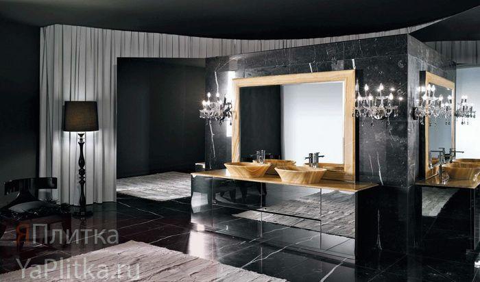 ванный кафель