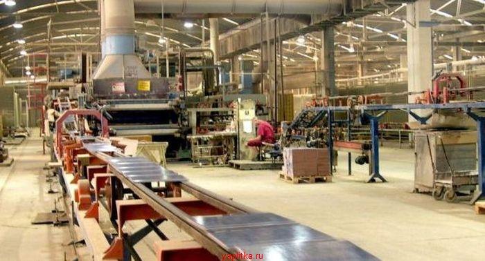 Производственная оборудование керамических плит селена для чистки плит нап