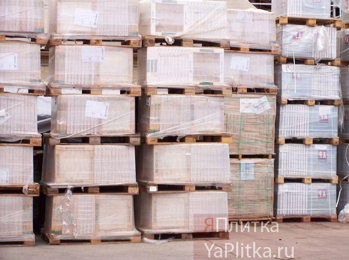 хранение керамической плитки