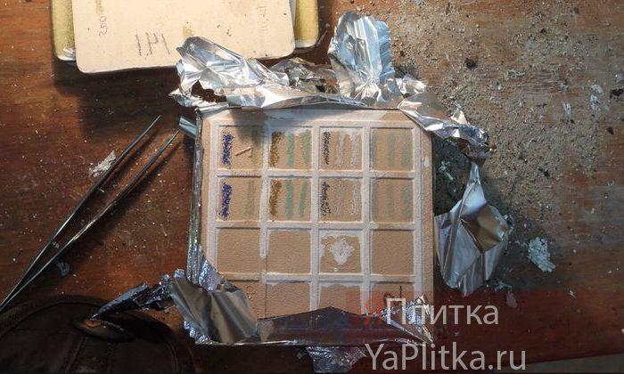 условия хранения керамической плитки