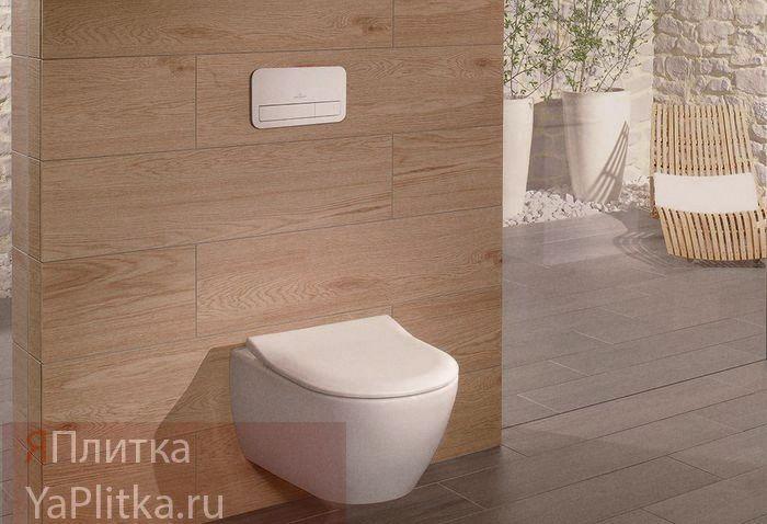 керамическая плитка для туалетной комнаты