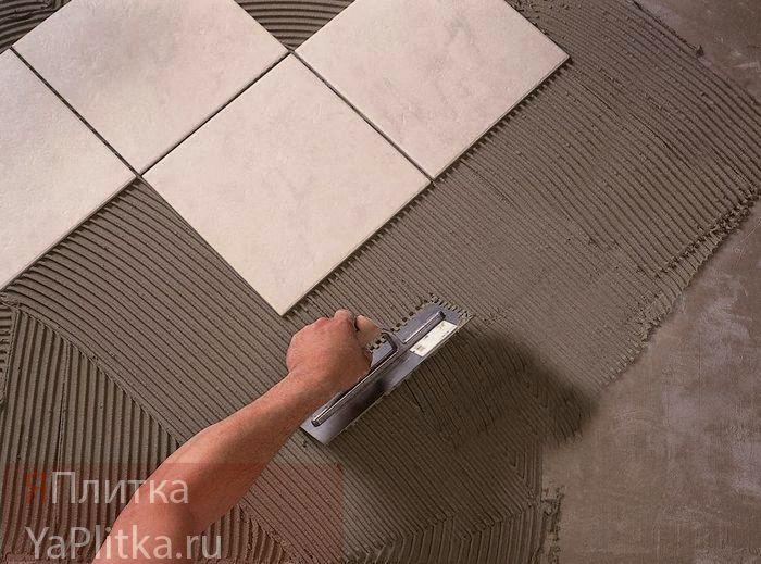 средство для чистки керамической плитки