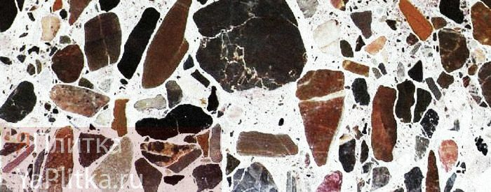 камень агломерат