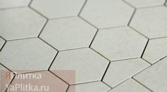 неглазурованная керамическая плитка
