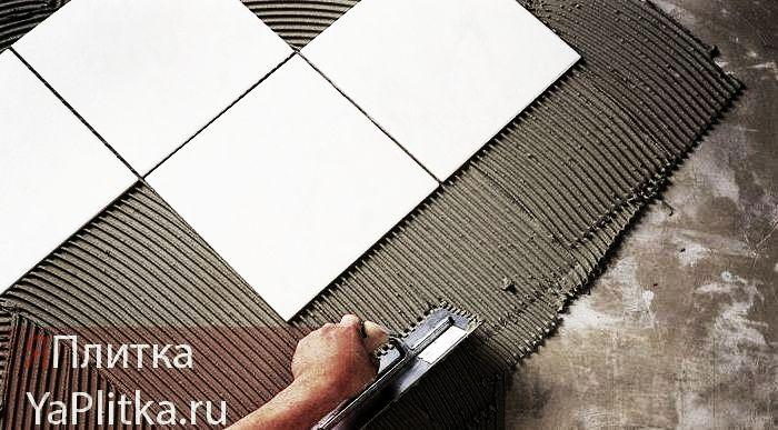 дефекты плитки керамической трещины на керамической плитке