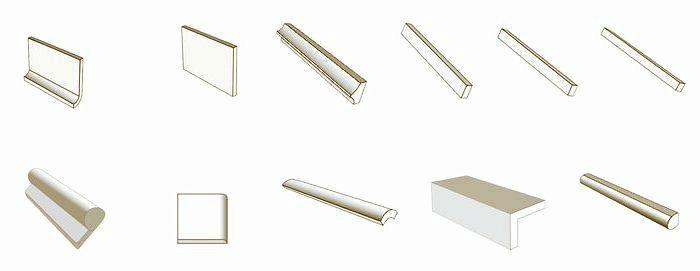 плитка керамическая технические характеристики