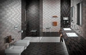 подбор плитки в ванной