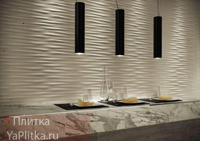 3д керамическая плитка