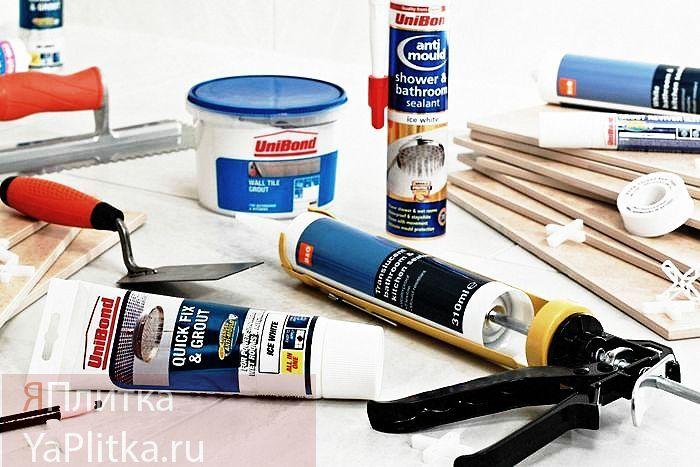 клей для керамической плитки цена