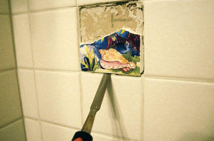 нужно ли грунтовать стену перед укладкой плитки