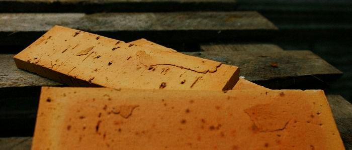 клинкерная плитка с утеплителем для фасадов