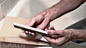 керамические уголки для плитки наружные