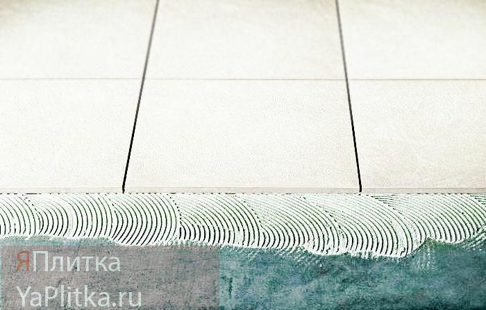 морозостойкий клей для керамической плитки