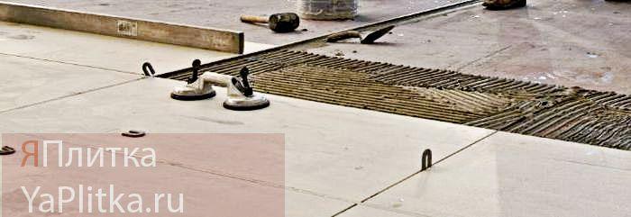система выравнивания плитки свп клинья