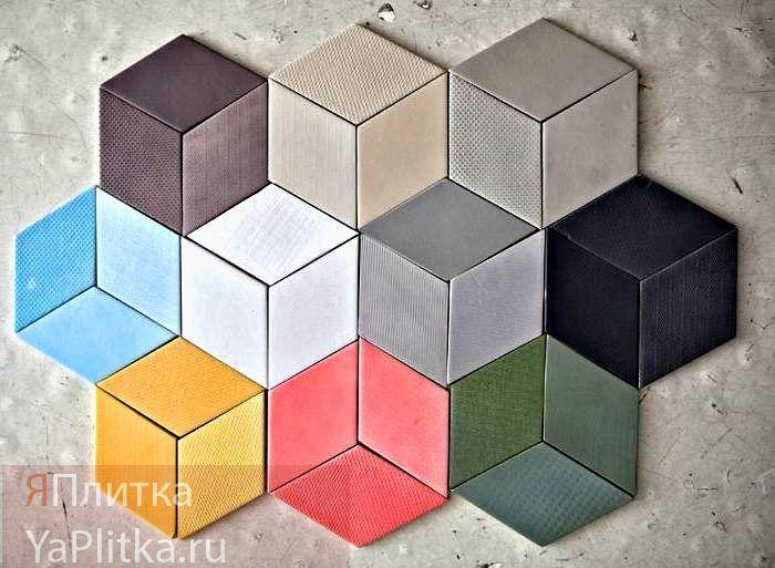 состав керамической плитки