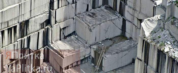 состав керамогранита и керамической плитки