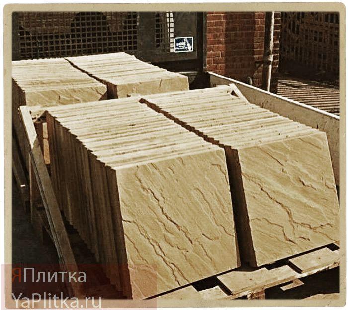 как сделать дорожку на даче из плитки