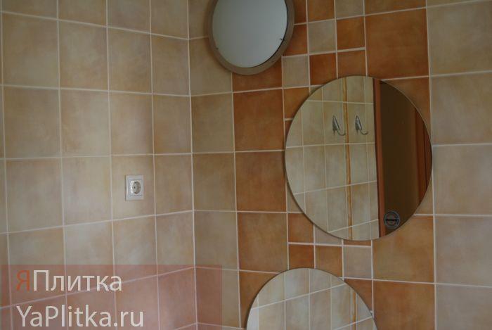плитка для ванной дизайн проект
