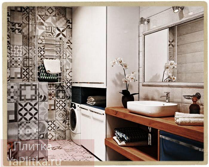 интерьер ванной комнаты фото 3 кв м