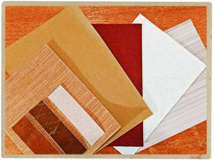 Отделочные материалы для внутренних стен требования