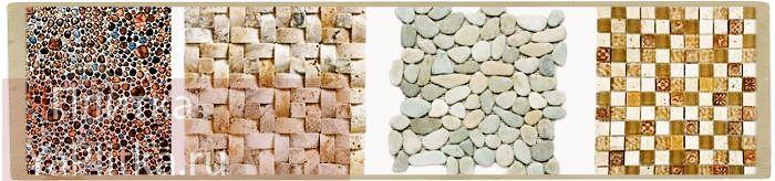 мозаика из камня своими руками