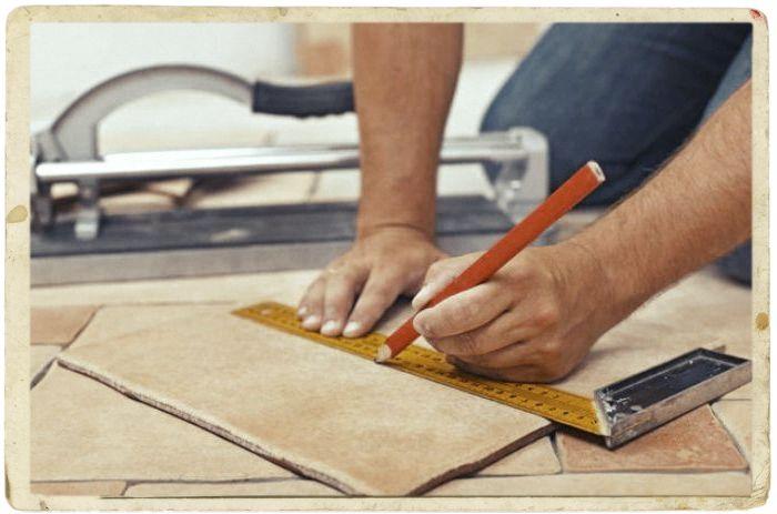 возврат керамической плитки надлежащего качества