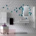кафель мозаика в ванной фото