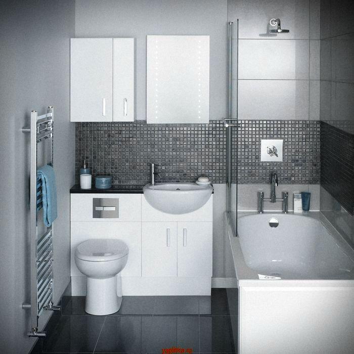 образцы керамической плитки для ванной