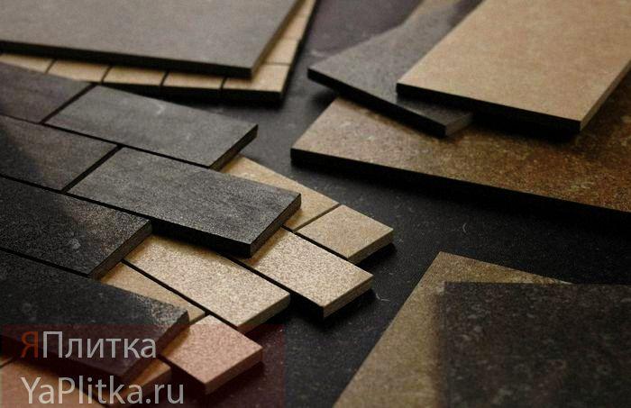 облицовка внутренних стен керамической плиткой