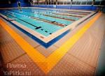 плитка для бассейна мозаика