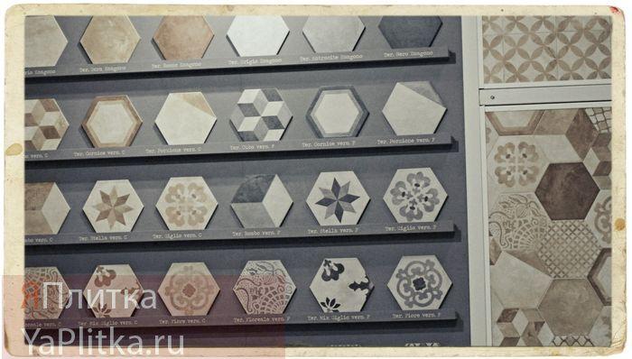 плитка декоративная для стен