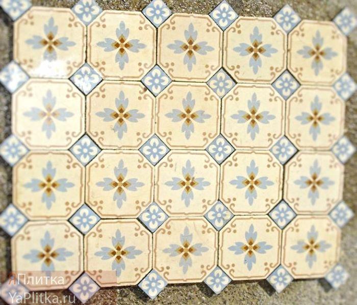 вставки для плитки на пол