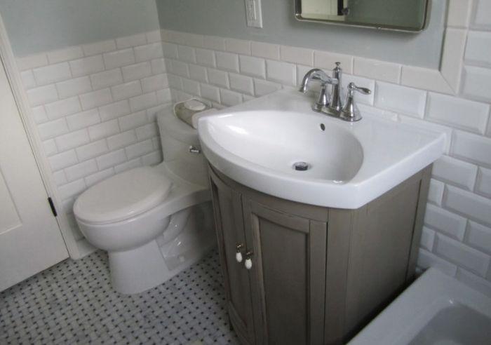 плитка в ванной комнате дизайн